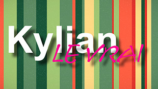 Kylian LE VRAI