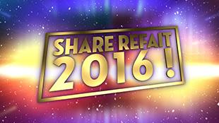 Share Refait 2016 !