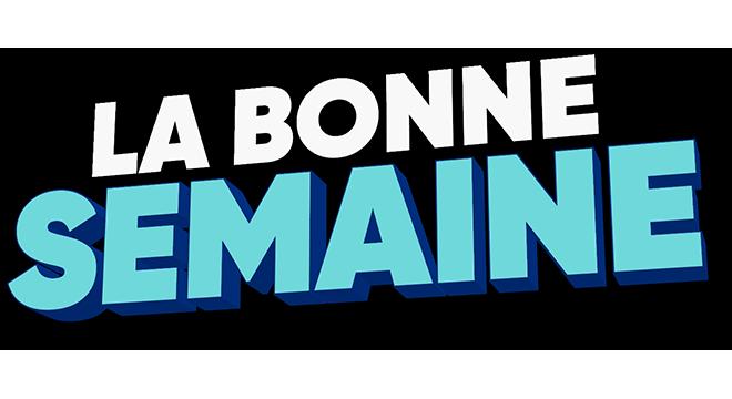Logo La Bonne Semaine Extraits
