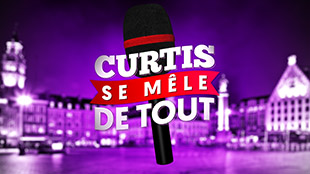 Curtis Se Mêle De Tout