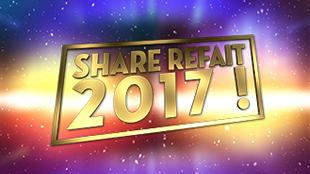 Share Refait 2017 !