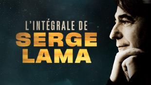 L'intégrale de Serge Lama
