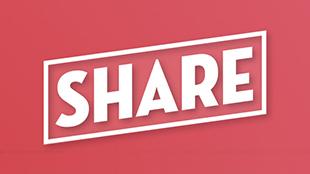 Share, l'émission médias